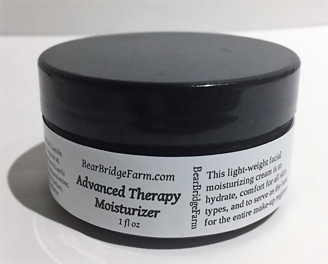 Advanced Therapy Moisturizer